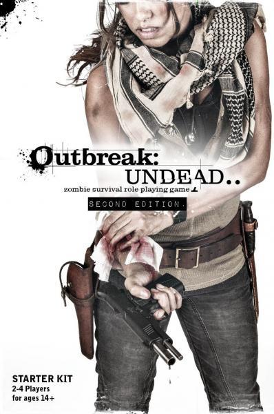 Outbreak Undead